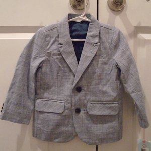 *BNWT* Suit jacket EASTER or WEDDING READY!!!! 2T